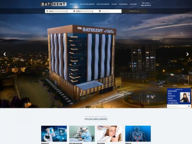 Adana Batıkent Hastanesi
