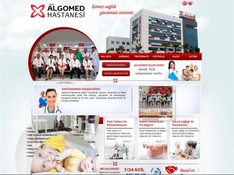 Algomed Hastanesi
