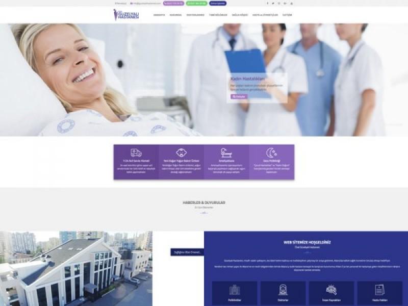 Güzelyalı Hastanesi