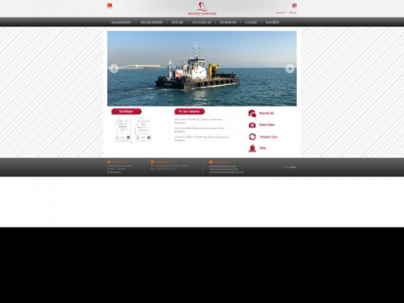Akdeniz Shipyard
