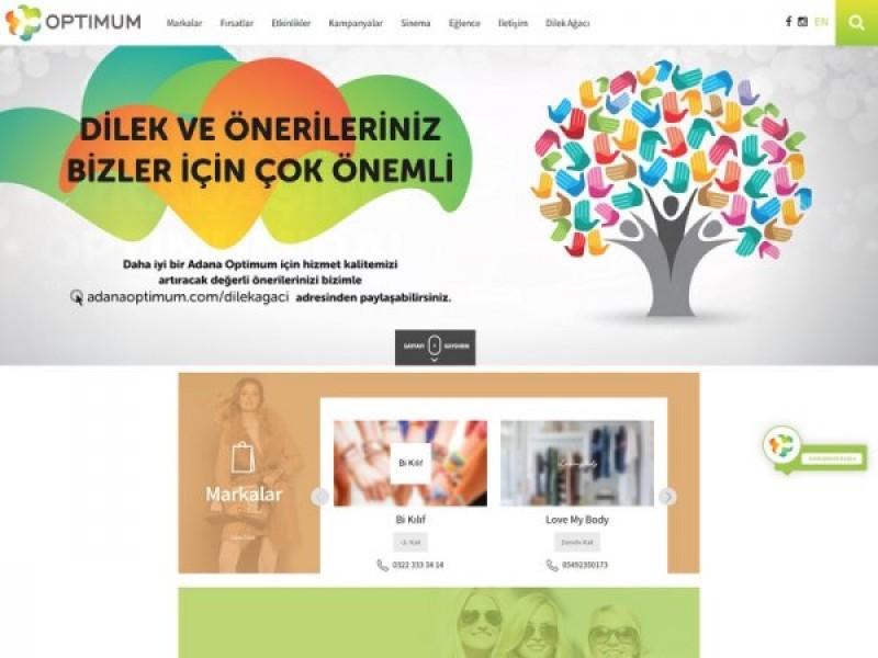 Adana Optimum