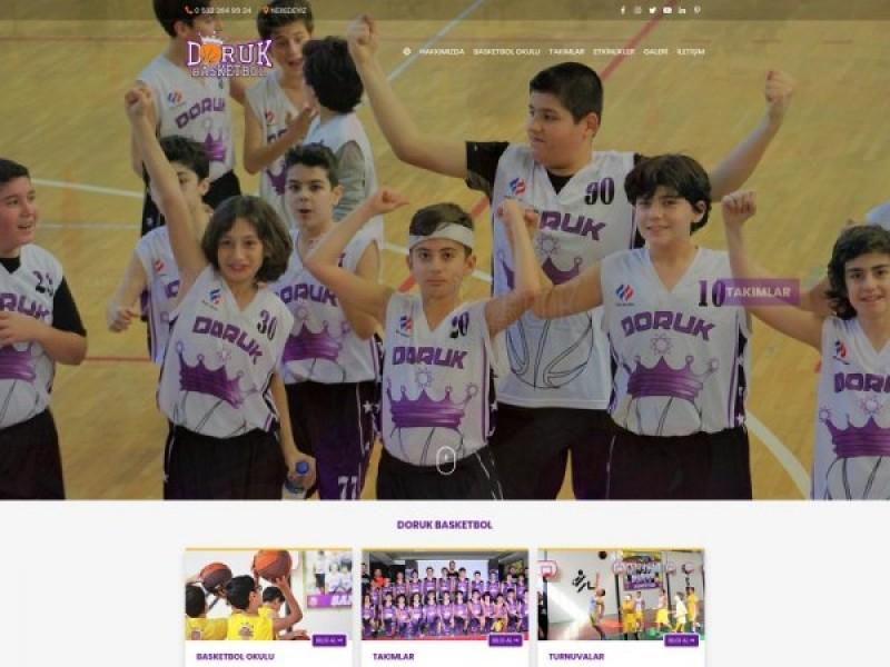 Doruk Basketbol