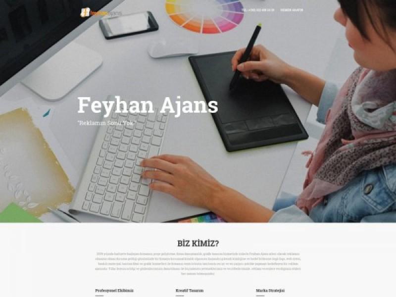 Feyhan Ajans