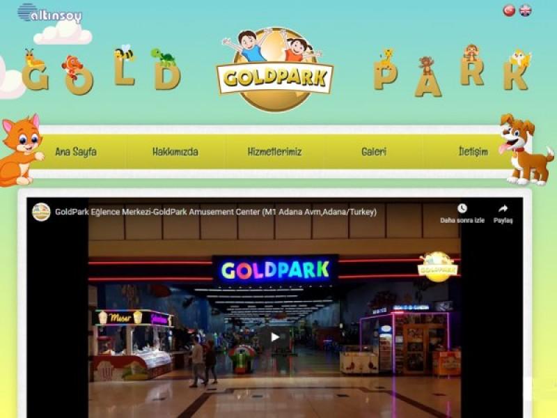 GoldPark Eğlence Merkezi