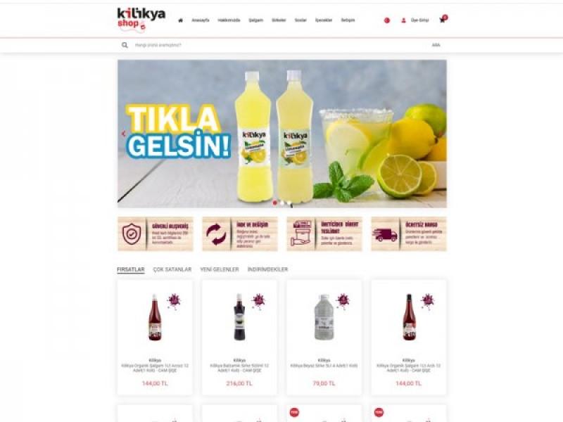 Kilikya Shop