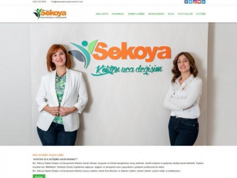 Sekoya Danışmanlık Hizmetleri