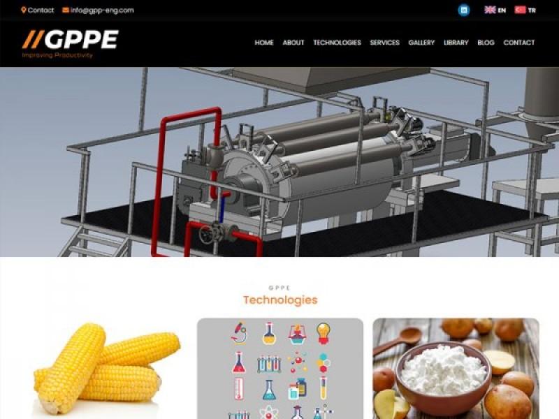 GPPE Proje Sanayi ve Ticaret Limited Şirketi