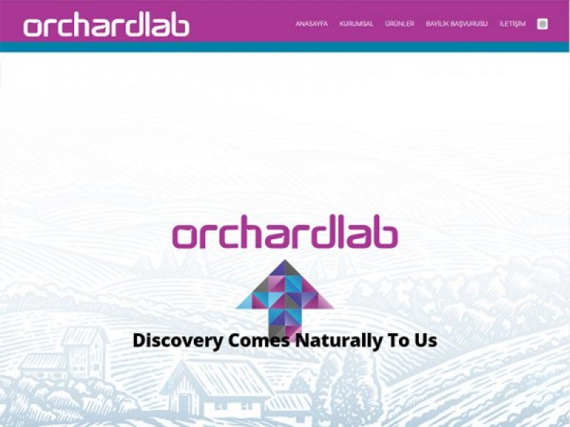 Orchardlab