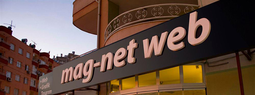 Mag-Net Web